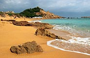 Click on this image if you want to discover Minorca